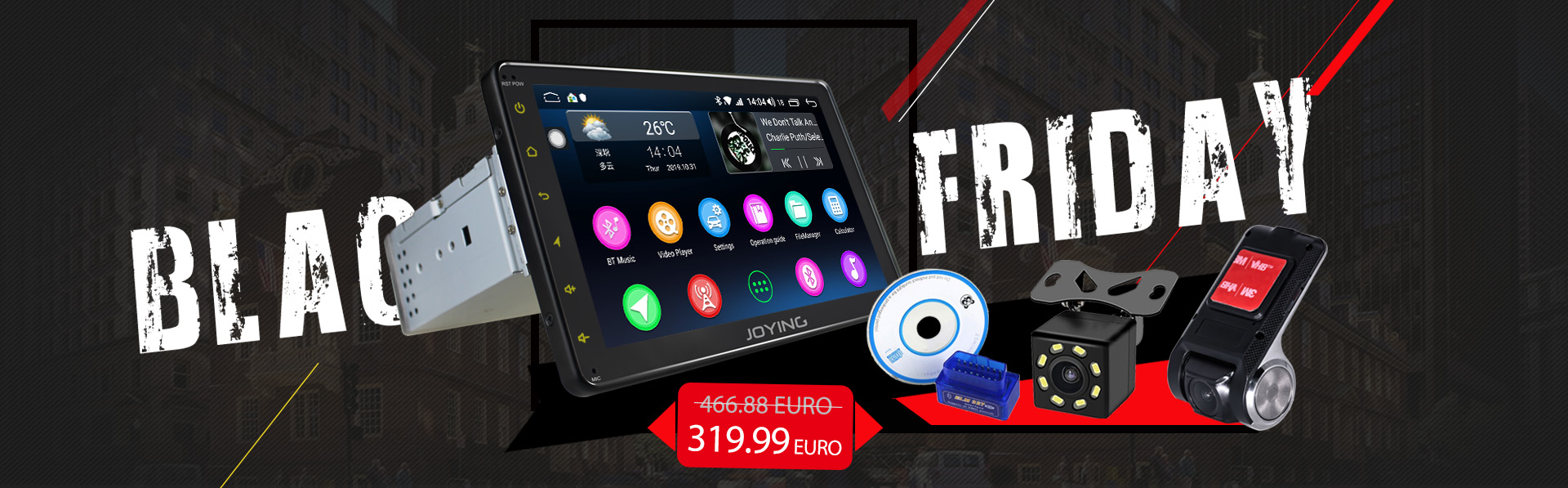 double din android auto, hd radio android 8.1, double din gps bluetooth, single din apple carplay