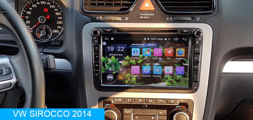 VW Car Stereo