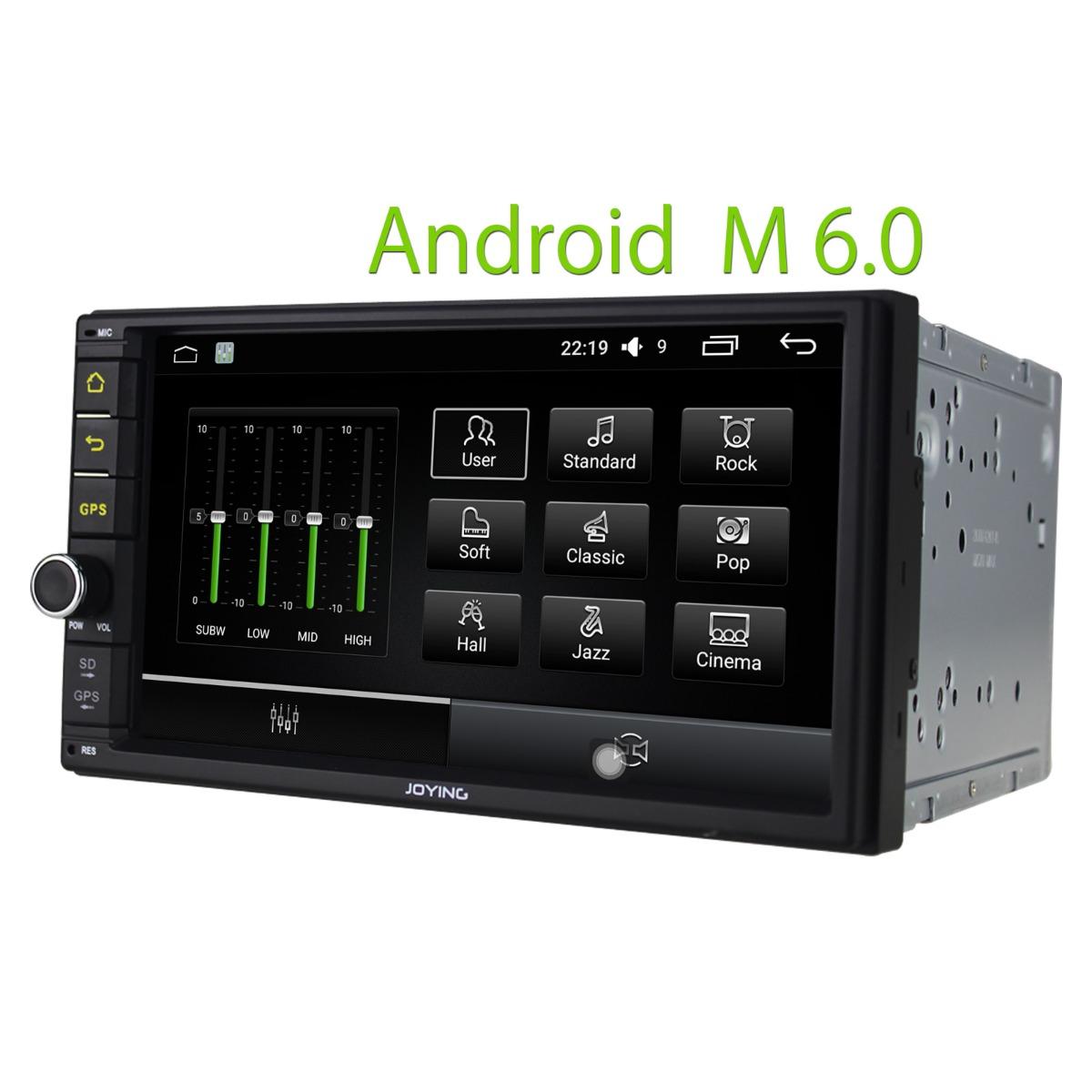 How To Set The Right Balance In The Android Car Stereo