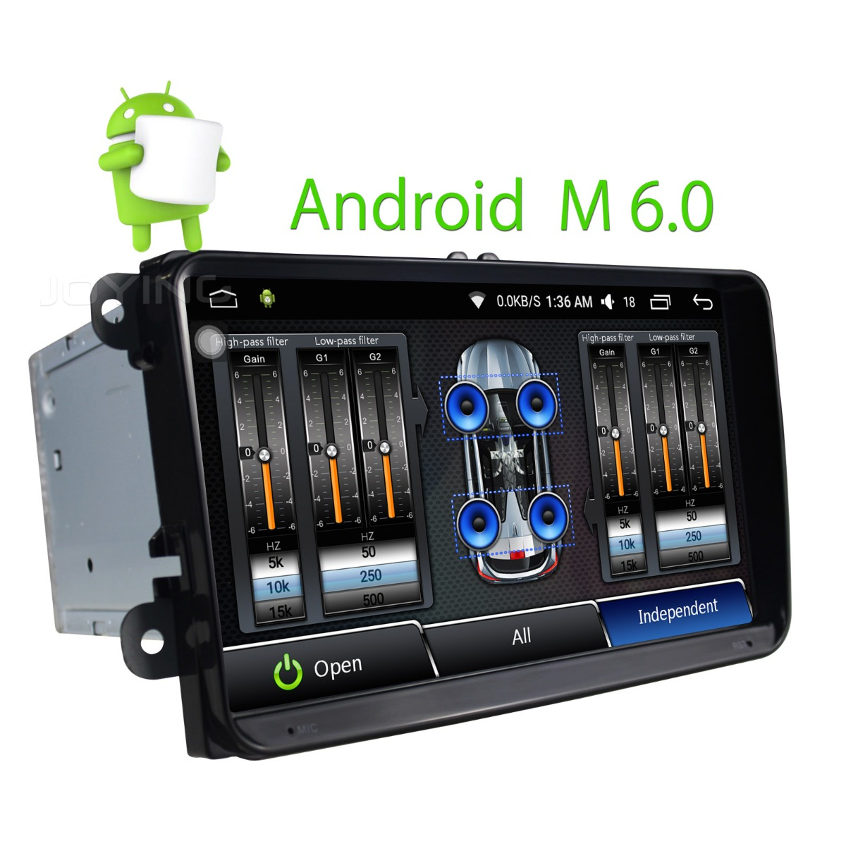 best vw autoradio android car stereo gps navigation for. Black Bedroom Furniture Sets. Home Design Ideas