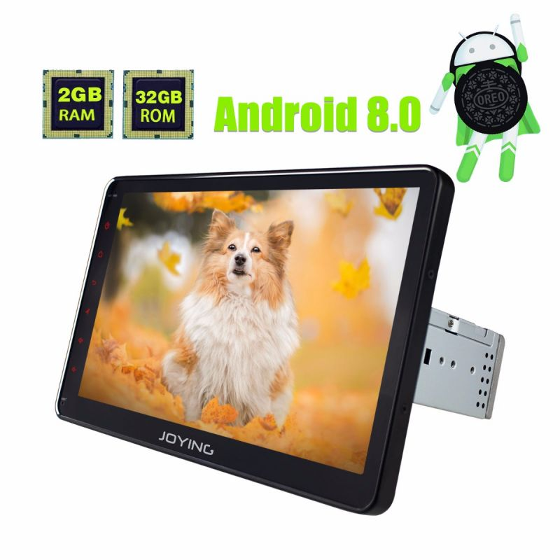 single din android touch screen