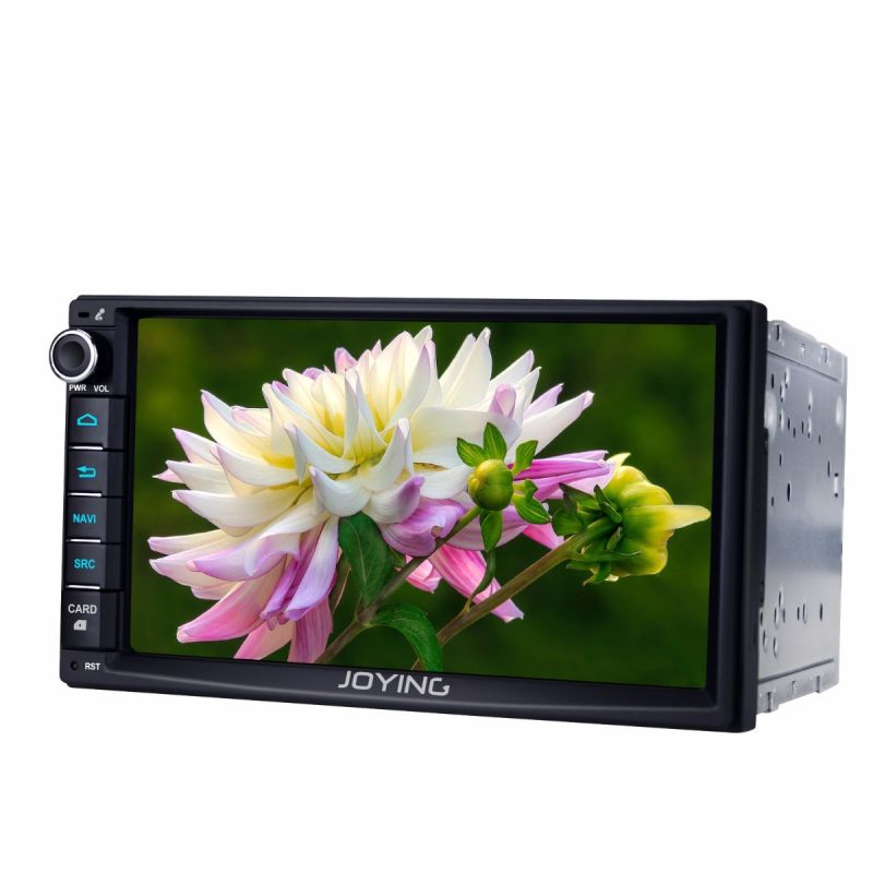 2 din GPS Navigation system head unit android 8.1 radio