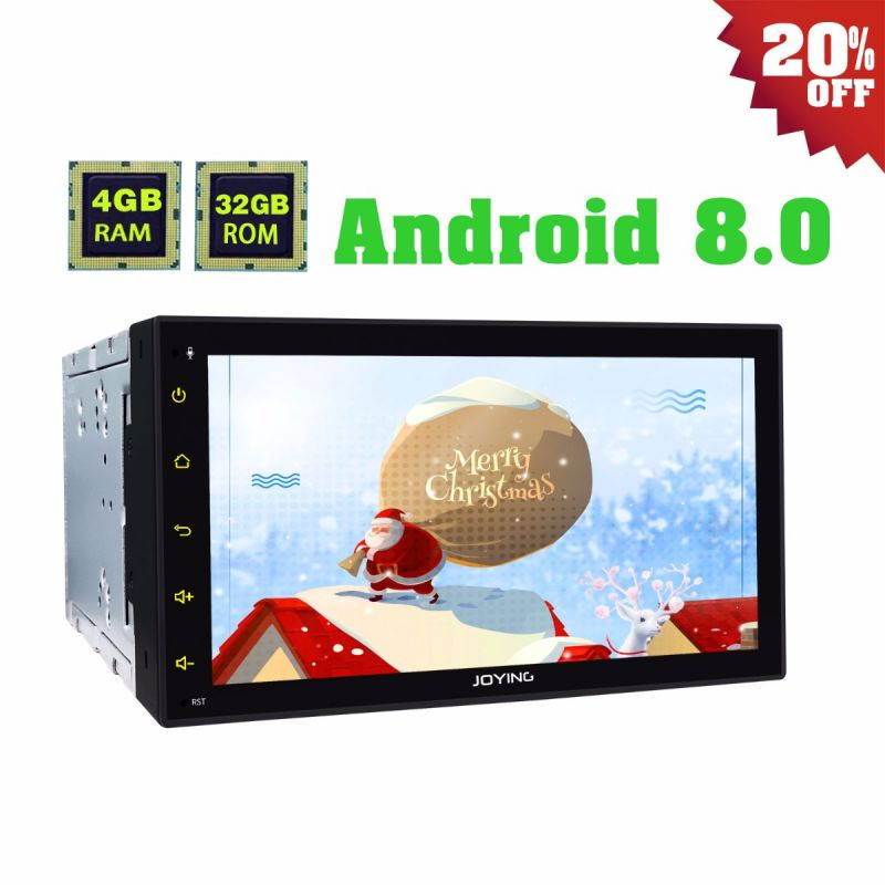 best buy double din car stereo replacement