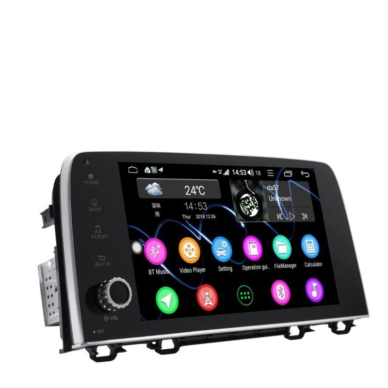honda crv android 8.1 car stereo