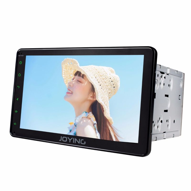 android 8.1 double din car radio