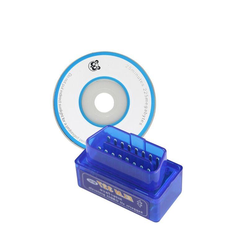 Joying Mini ELM327 OBD2 Car Diagnostics system Bluetooth Auto