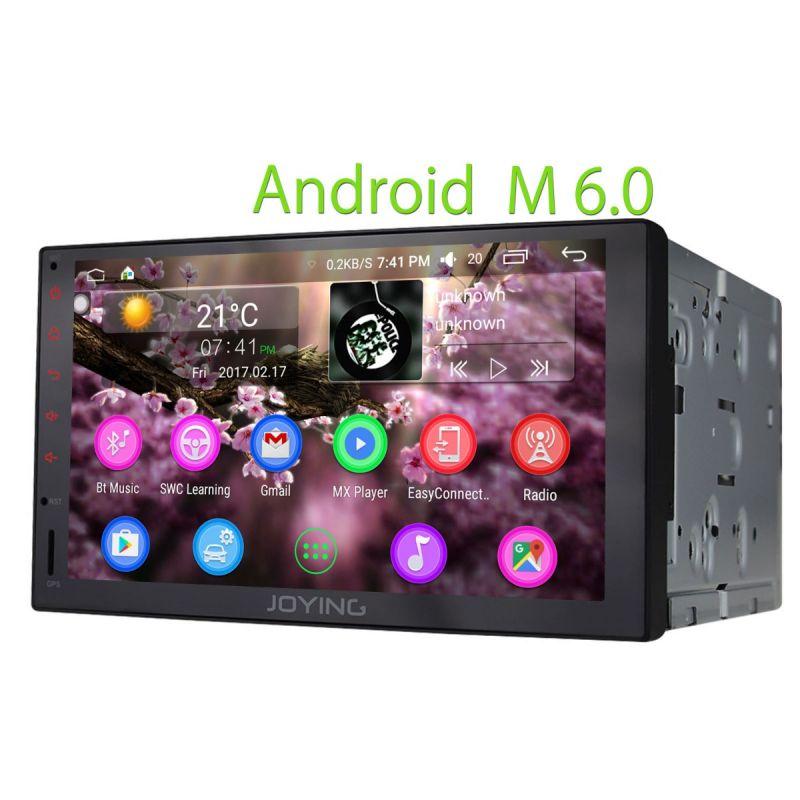 joying android car stereo autoradio gps navigation head unit. Black Bedroom Furniture Sets. Home Design Ideas