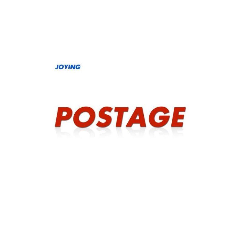 exchange postage