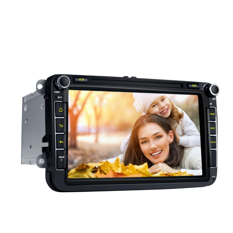 VW android car stereo replacement