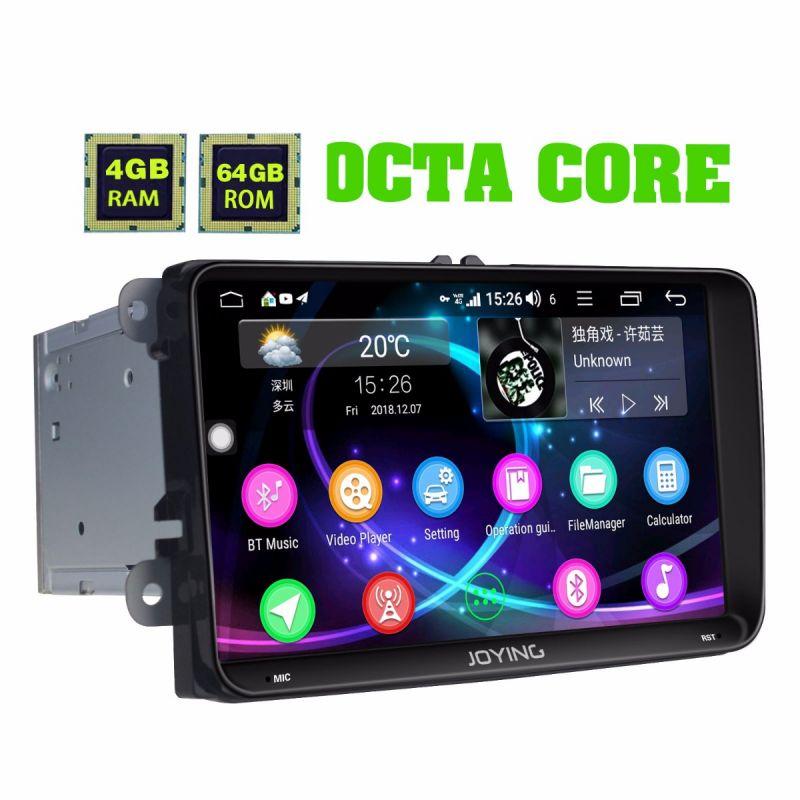 skoda octaiva car audio system