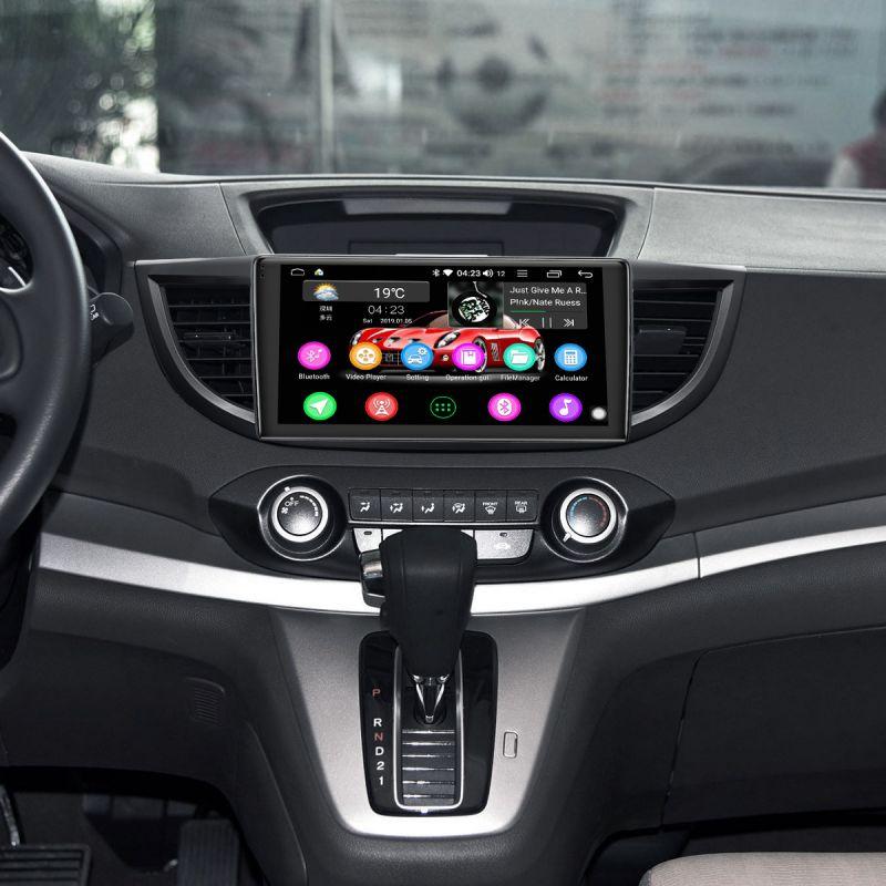 honda android 8.1 car audio system