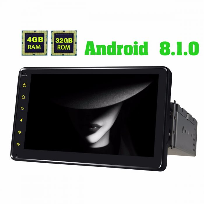 hd touch screen android car radio upgrade