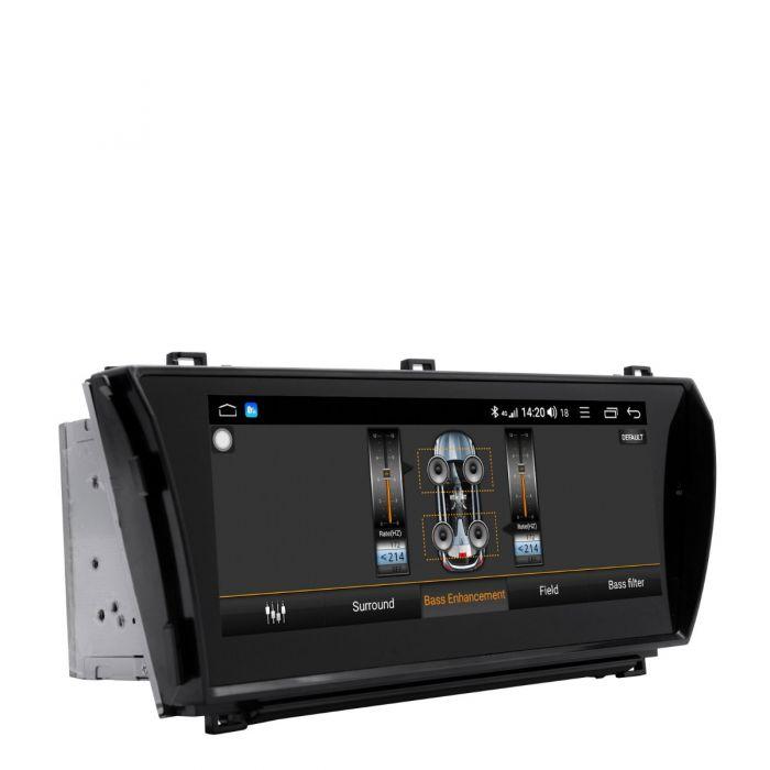 Toyota Corolla 2014-2016 Car Audio System 8 8 Inch Screen 4GB/64GB Android  8 1 Head Unit