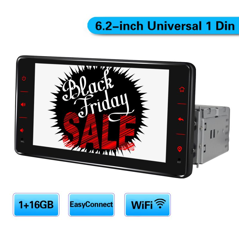 aftermarket android 8.1 octa core car stereo