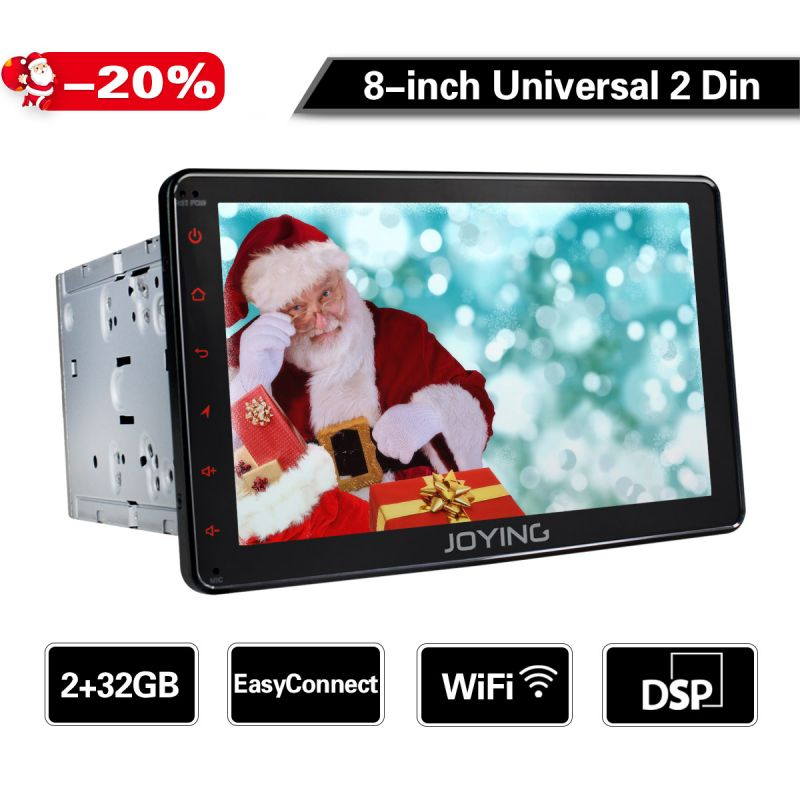 android double din stereo