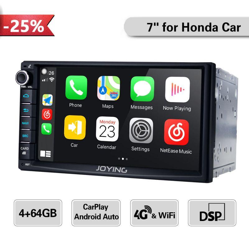 honda android car gps navigation system