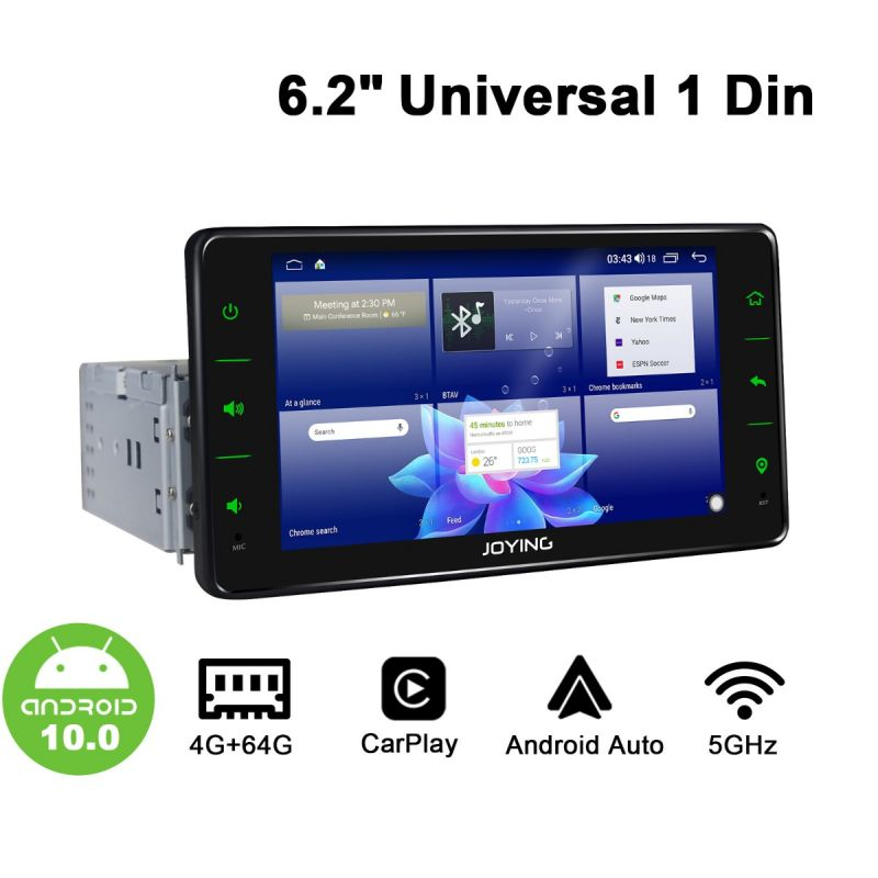best single din car radio
