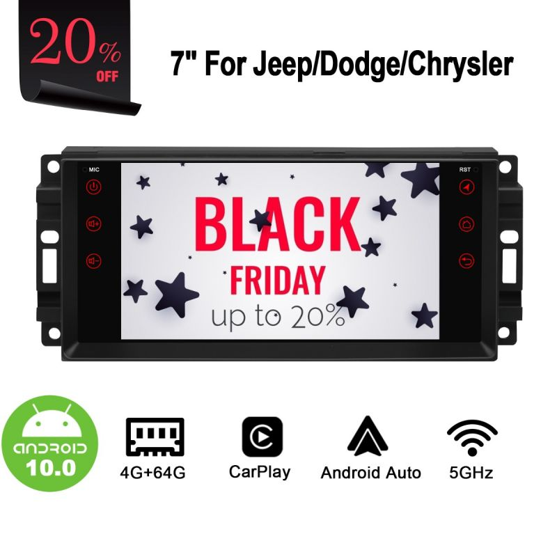 jeep wrangler stereo system