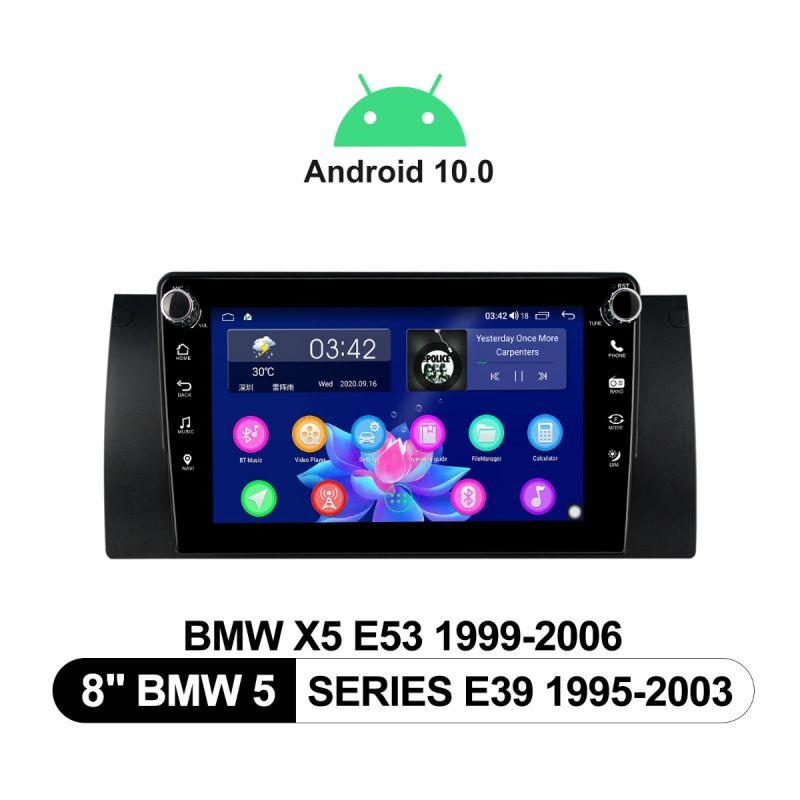 bmw e39 car stereo