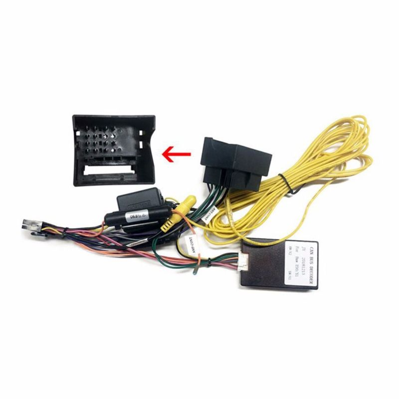 Joying BMW E90 Canbus Harness Wiring Cable for Android Radio