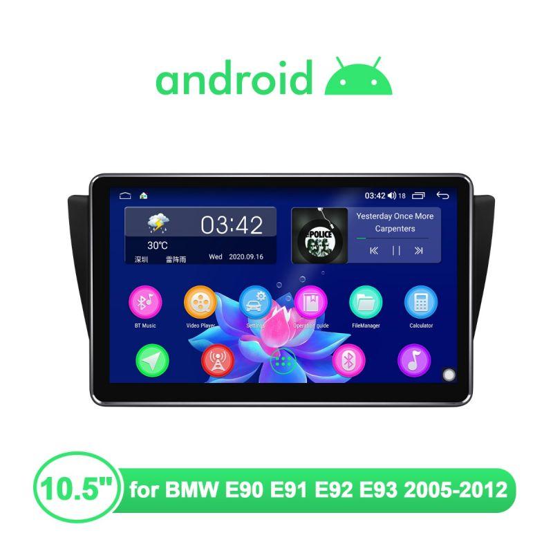 bmw e90 android radio