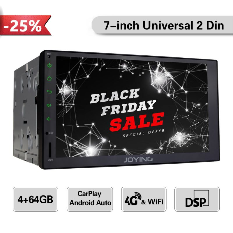2din android car stereo