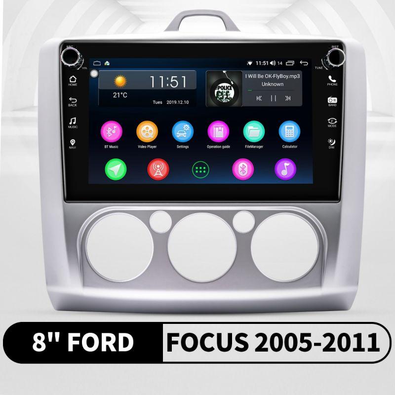 ford mondeo radio