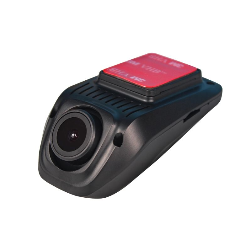 Joying Latest Dash-Cam Car Radio Front Camera Recording DVR