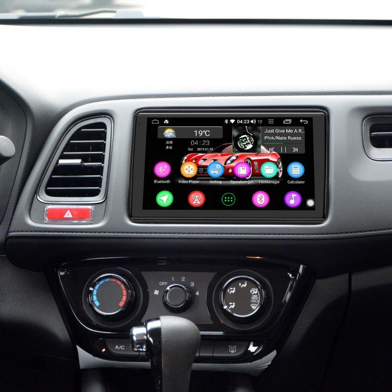 honda android oreo car radio