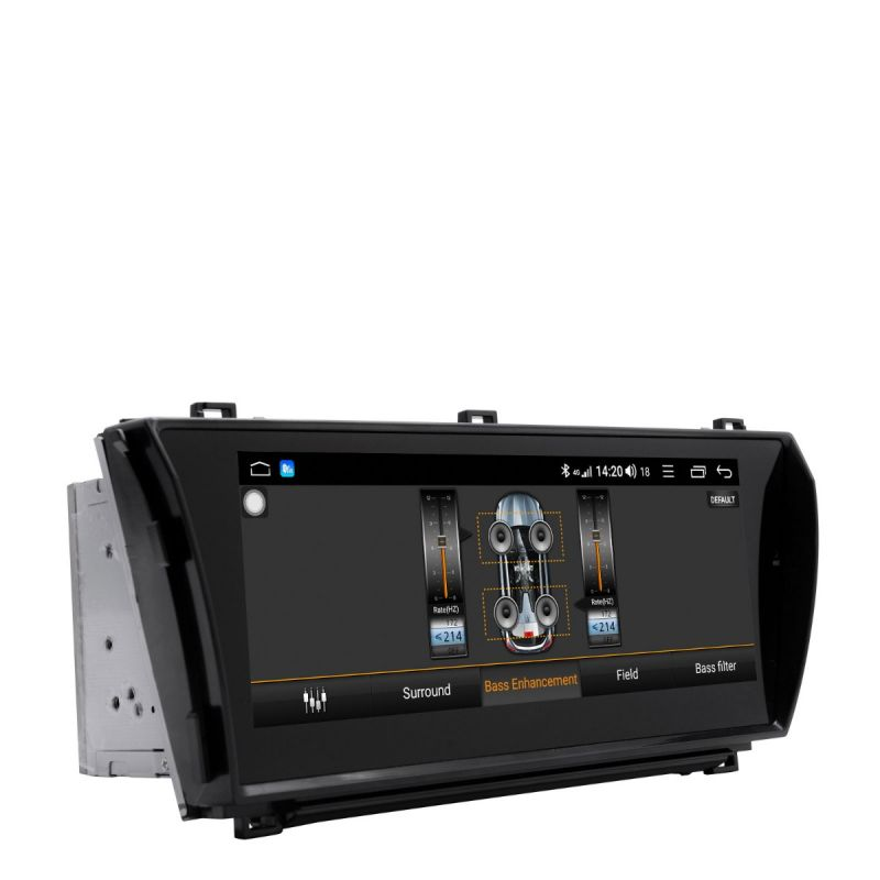 Toyota Corolla 2014-2016 Car Audio System 8.8 Inch Screen 4GB/64GB Android 8.1 Head Unit