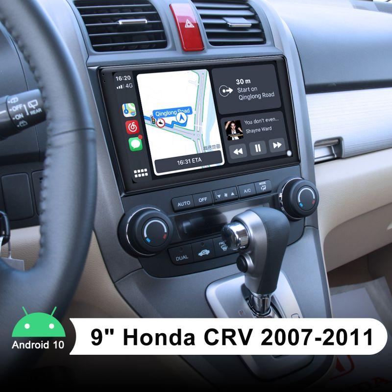 9 inch honda crv car stereo