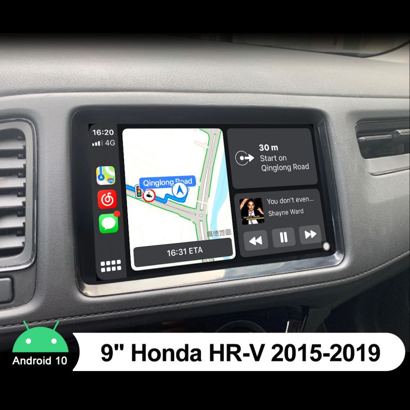 honda car gps navigation system