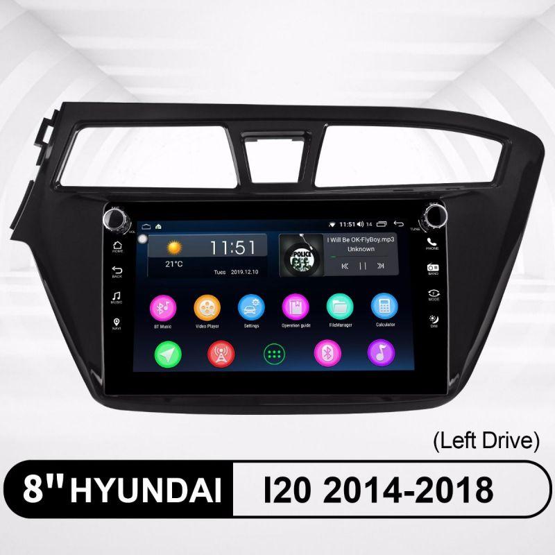 hyundai radio bluetooth