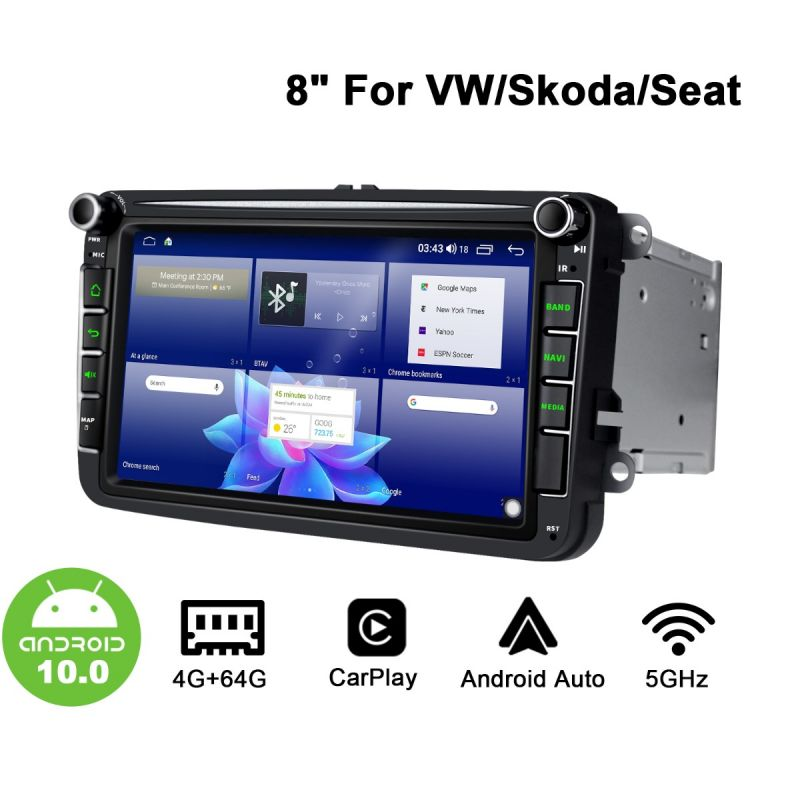 vw passat stereo upgrade