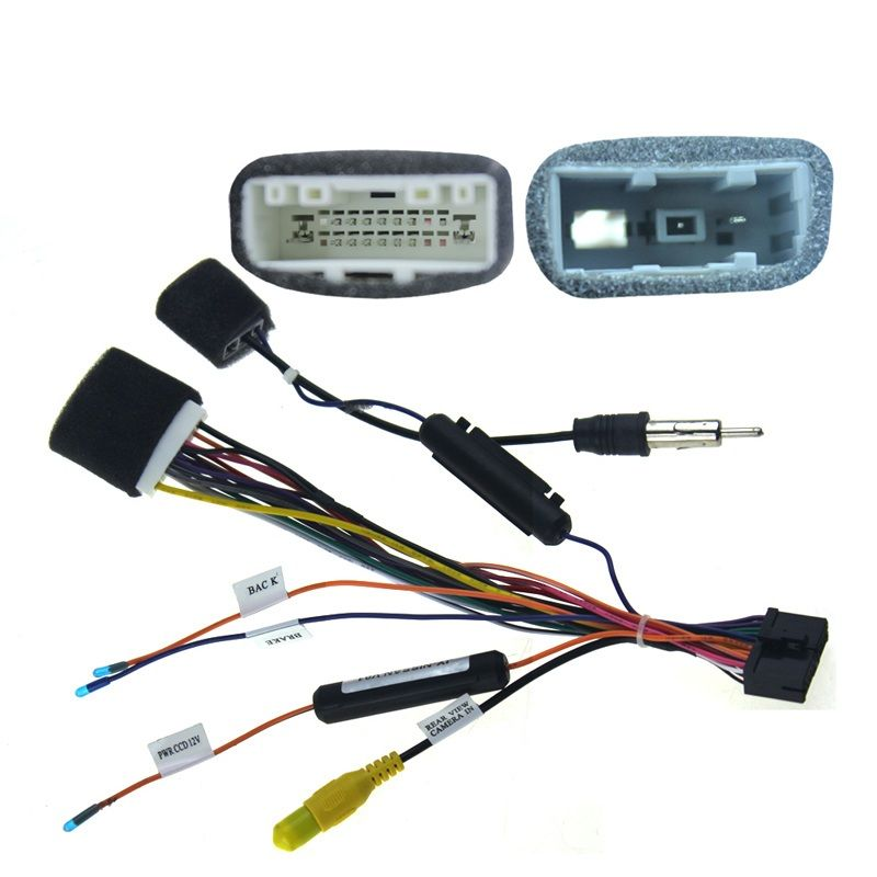 Joying Harness Wiring Cable for Nissan Android Car Stereo