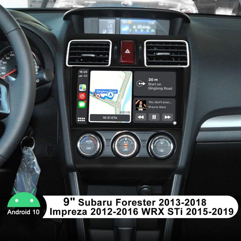 subaru android car audio system